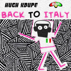 Soul Shift Music: Back To Italy