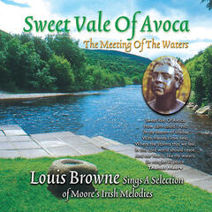 Sweet Vale of Avoca (The Meeting of the Waters)