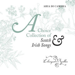 Aria Di Camera: A Choice Collection of Scotch & Irish Songs