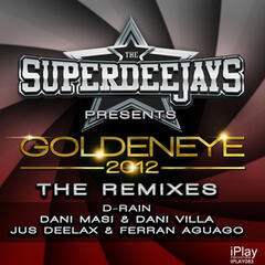 Goldeneye 2012 (The Remixes)