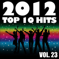 2012 Top 10 Hits, Vol. 23