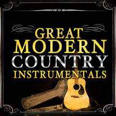 Great Modern Country Instrumentals