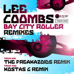 Bay City Roller Remixes