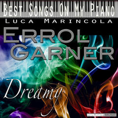 Backing Tracks, Best Songs on My Piano, Errol Garner: Dreamy