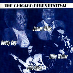 The Chicago Blues Festival