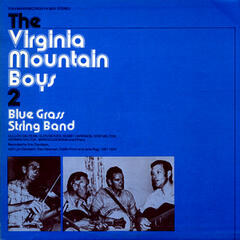The Virginia Mountain Boys, Vol. 2: Bluegrass String Band