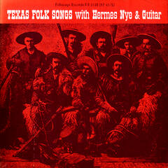 Texas Folk Songs with Hermes Nye and Guitar