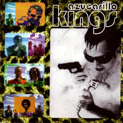 Azucarillo Kings