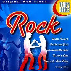 Time To Dance Vol. 3: Rock