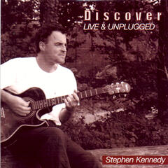 Discover (Live & Unplugged)