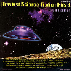 Greatest Science Fiction Hits Vol. III