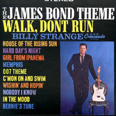 The James Bond Theme/Walk, Don't Run '64