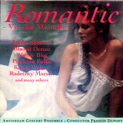 Romantic Vienna Melodies