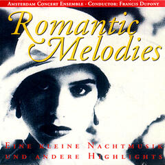 Romantic Symphonic Melodies