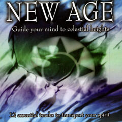 New Age - Guide Your Mind to Celestial Heights
