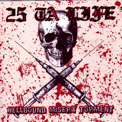 Hellbound Misery Torment