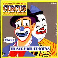 Sounds Of The Circus Volume - 32