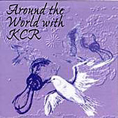 Around The World With KCR