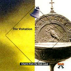 CD 28-The Visitation-Live From The Church Of The Visitation
