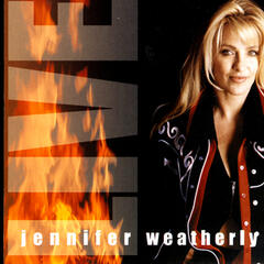 Jennifer Weatherly Live