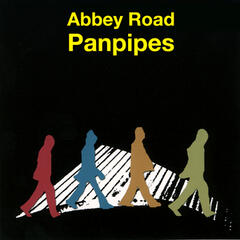 Abbey Road Panpipes