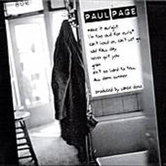 Paul Page
