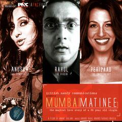 Mumbai Matinee (Original Motion Picture Soundtrack)