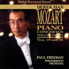 The Complete Mozart Piano Concertos, Vol. Eight