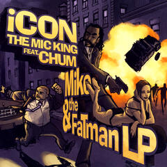 Mike And The Fat Man LP (Clean)