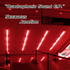 Quadrophonic Sound E.P.