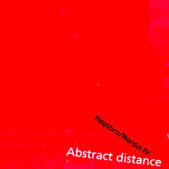 Abstract Distance