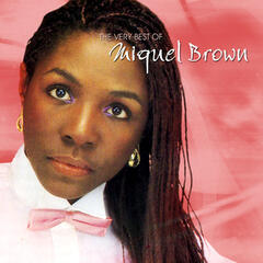 The Very Best Of Miquel Brown