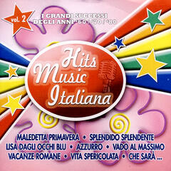 Hits Musica Italiana Vol. 2