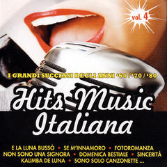 Hits Musica Italiana Vol. 4
