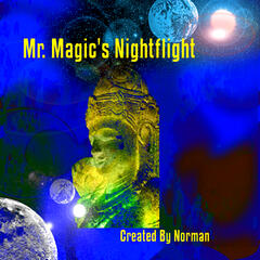 Mr. Magic's Nightflight