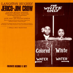 Langston Hughes' Jericho-Jim Crow
