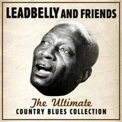 The Ultimate Country Blues Collection
