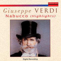 Guiseppe Verdi: Highlights From Nabucco