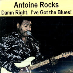 Damn Right! I've Got the Blues!