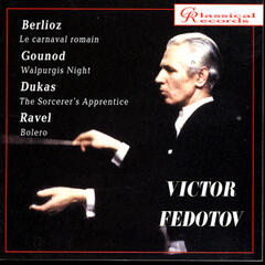Victor Fedotov Conducts