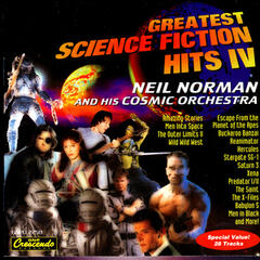 Greatest Science Fiction Hits Vol. IV
