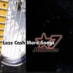 Less Cash More Songs