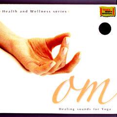 OM - Healing Sounds for Yoga