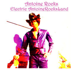 Electric Antoine Rocks Land