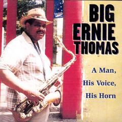 A Man, His Voice, His Horn