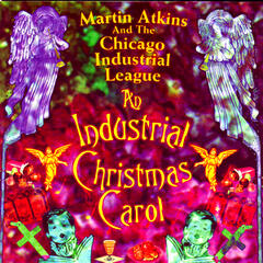 An Industrial Christmas Carol