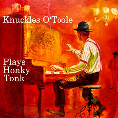 Plays Honky Tonk Piano