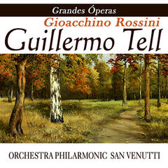 Opera - Guillermo Tell