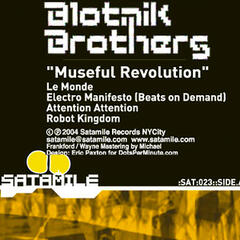 Museful Revolution