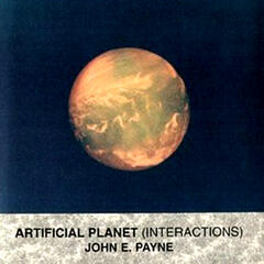 Artificial Planet (Interactions)